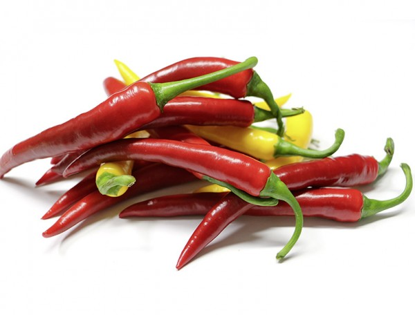 Paprika-Peperoni