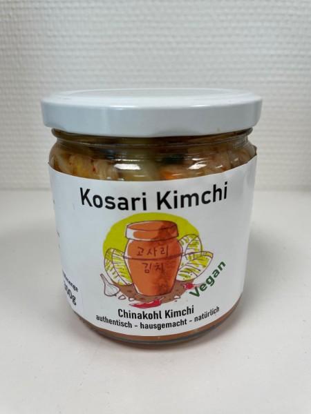 Kosari Kimchi
