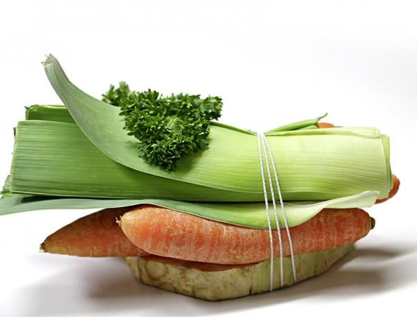 Suppengrün