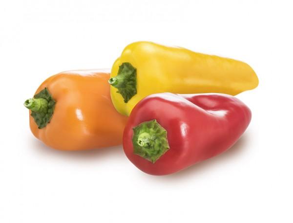 Snack Paprika