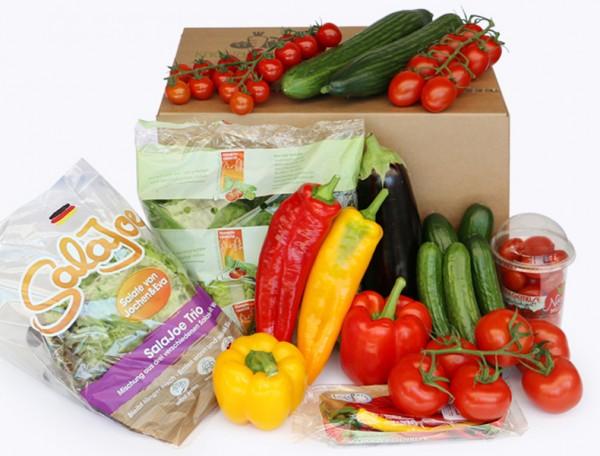 PremiumBox - Knackig und gesund durch die Woche!