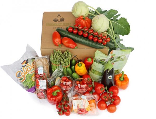 KüchenprofiBox - Für leidenschaftliche Köche!
